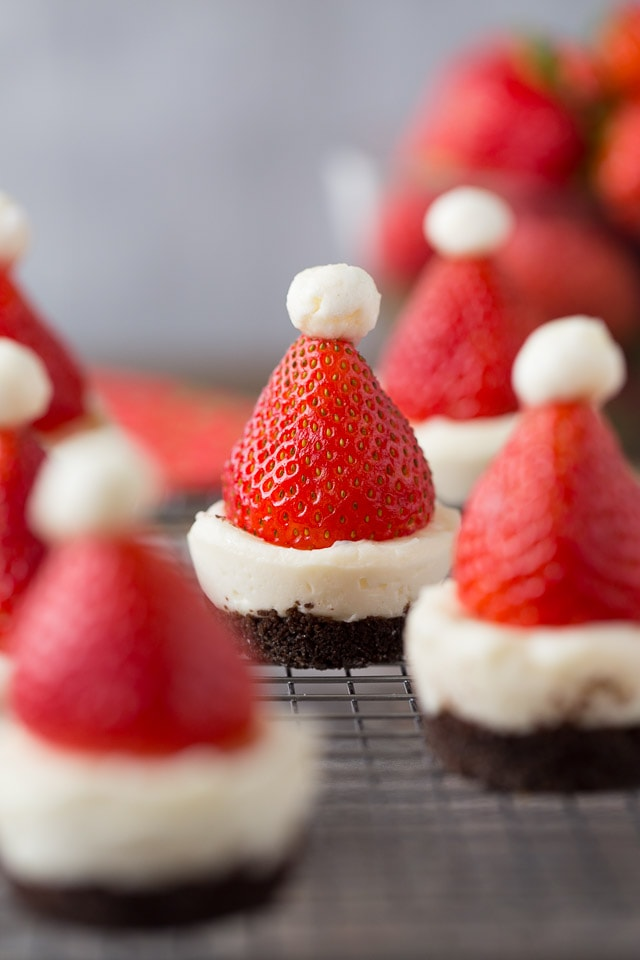 20 No Bake Christmas Treats For Kids Baking You Happier